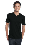 District Young Mens Concert V-Neck Tee DT5500