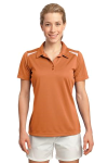 Sport-Tek Ladies Vector Sport-Wick Polo