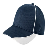 Era Contrast Piped BP Performance Cap