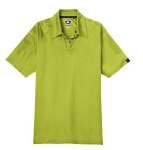 Alloy Green OGIO Optic Polo