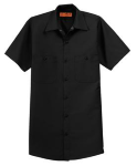 CornerStone Short Sleeve Industrial Work Shirt