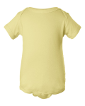 Banana Infant Lap Shoulder Creeper