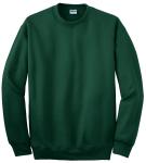 Forest Gildan DryBlend Crewneck Sweatshirt