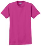 Heliconia Gildan Ultra Cotton 100% Cotton T-Shirt