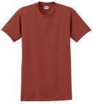 Rusty Bronze Gildan Ultra Cotton 100% Cotton T-Shirt