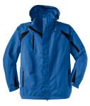Snorkel Blu Bk Port Authority All-Season II Jacket