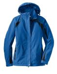 Snorkel Bl Blk Port Authority Ladies All-Season II Jacket