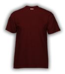 Athletic Maroon Essential T-Shirt