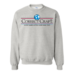 Waters of the World Crew Sweatshirt