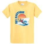 70's Retro Ski Nautique T