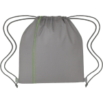 Gray Lime Reversible Sports Pack