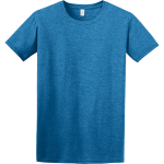 Antique Sapphire Softstyle T-Shirt