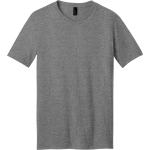 Sport Grey Softstyle V-neck T-shirt