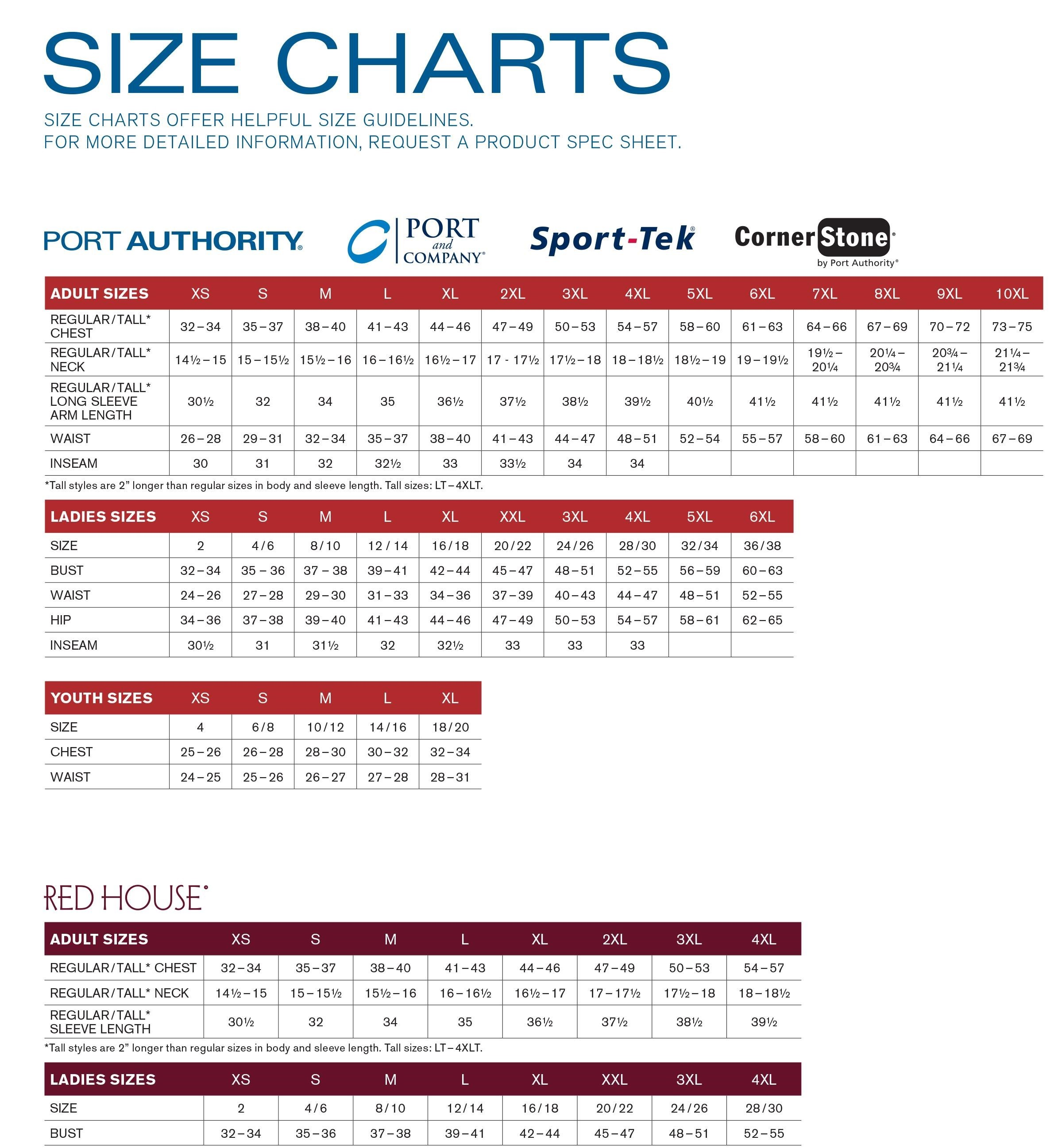 Softex Polo Shirt Size Chart Toffee Art