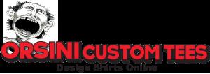 Orsini Custom Tees
