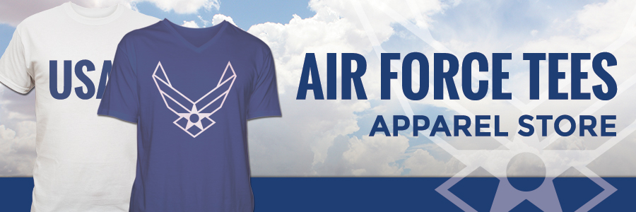 Air Force Tees