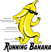 Running Banana