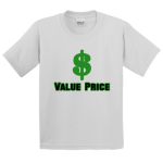 $ Value Price