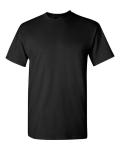 Black Maricopa Little League Cotton T-Shirt