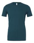 Deep Teal Maricopa Little League Ringspun cotton crewneck T-Shirt