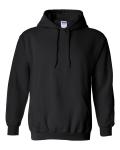Black Maricopa Little League Adult Hooded Sweatshirt