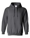 Charcoal Maricopa Little League Adult Hooded Sweatshirt