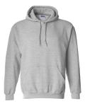 Sport Grey Maricopa Little League Adult Hooded Sweatshirt
