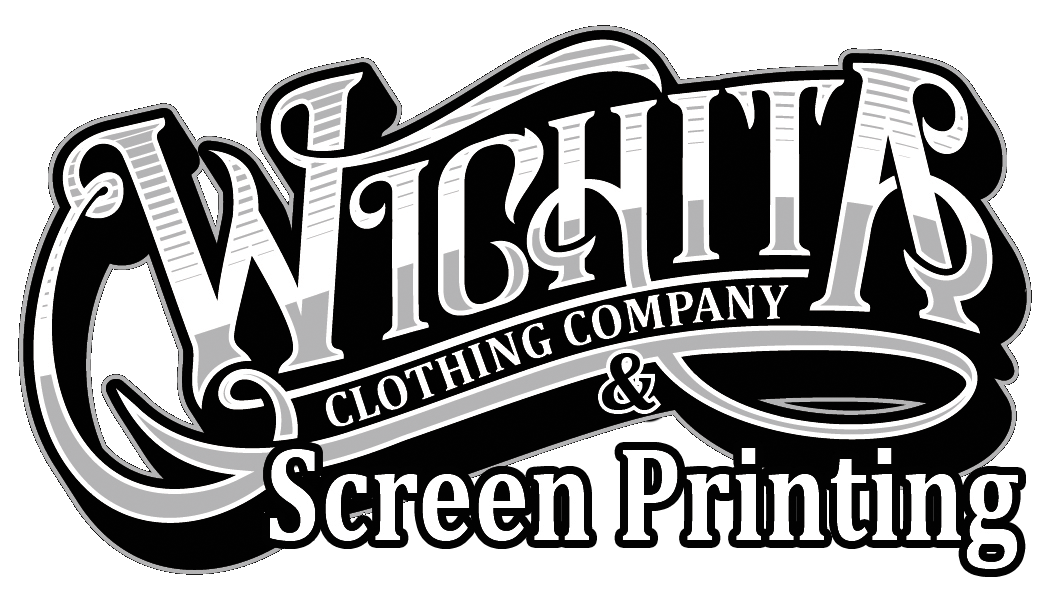 Wichita screen printing your local t shirt printer for T shirt printing wichita ks